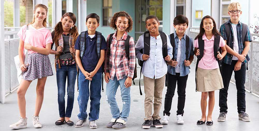 Middle School Programs